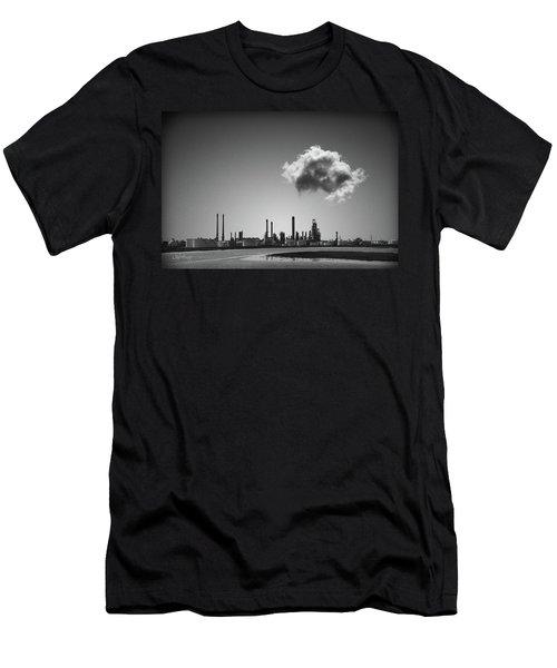 Haven Men's T-Shirt (Athletic Fit)