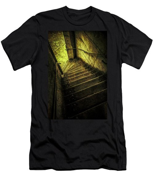 Head Full Of Drought Men's T-Shirt (Athletic Fit)