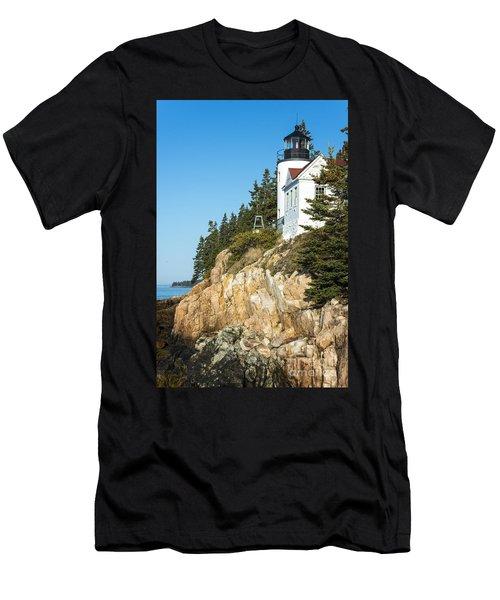 Head Lighthouse Men's T-Shirt (Athletic Fit)