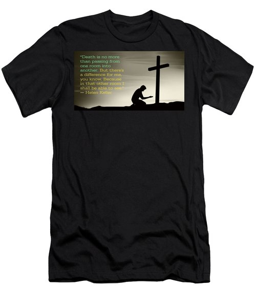 Healed Men's T-Shirt (Athletic Fit)