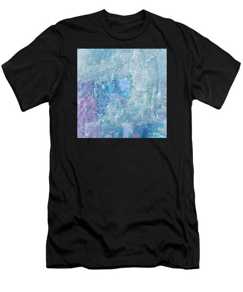 Healing Art By Sherri Of Palm Springs Men's T-Shirt (Athletic Fit)