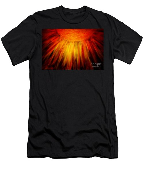 Healing Balm Of The Sun Men's T-Shirt (Athletic Fit)