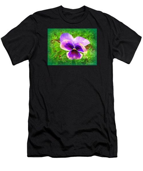 Heart Ease II Men's T-Shirt (Athletic Fit)