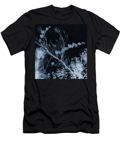Hearts Of Nature Men's T-Shirt (Athletic Fit)