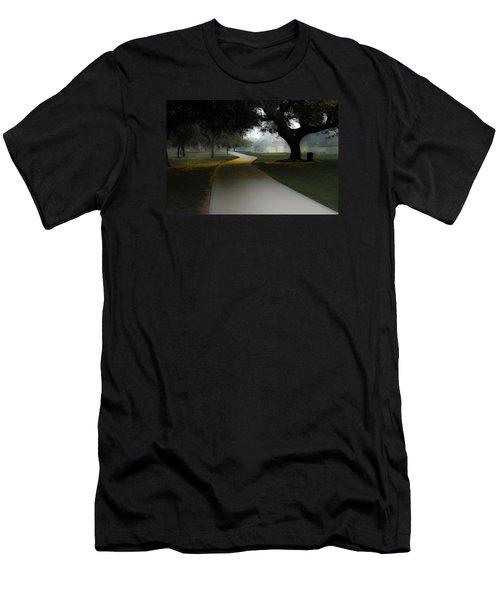 Heartwell Park Men's T-Shirt (Athletic Fit)
