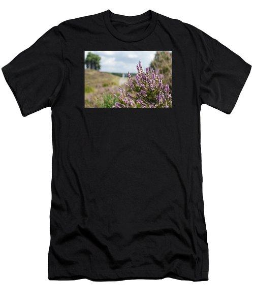 Heather Men's T-Shirt (Athletic Fit)