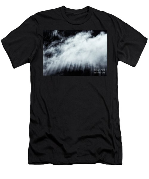 Men's T-Shirt (Slim Fit) featuring the photograph Heavenly by Mike Dawson