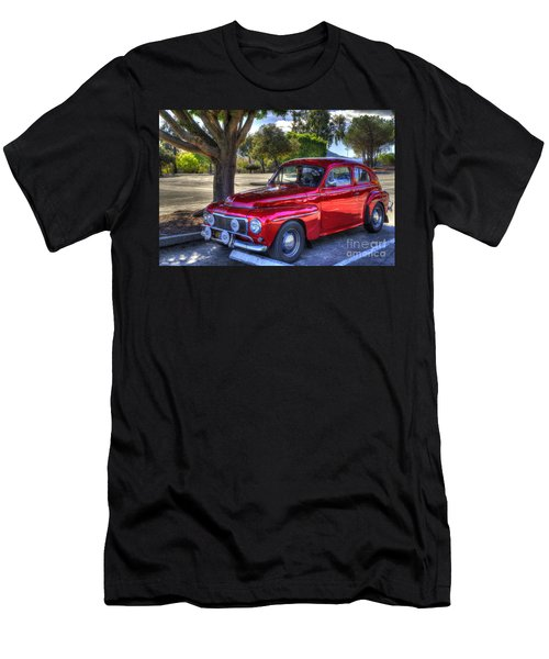 Hella Volvo Men's T-Shirt (Athletic Fit)