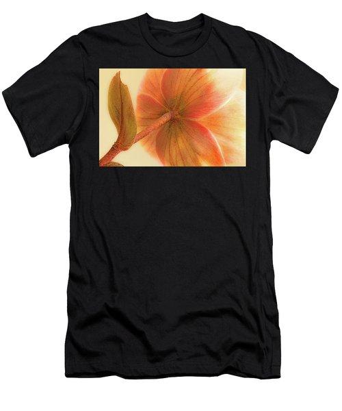 Hellebore Men's T-Shirt (Athletic Fit)