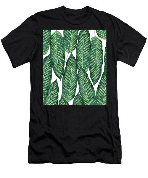 Hello Freshness Men's T-Shirt (Athletic Fit)