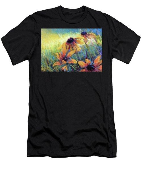 Hello Sunshie Men's T-Shirt (Athletic Fit)
