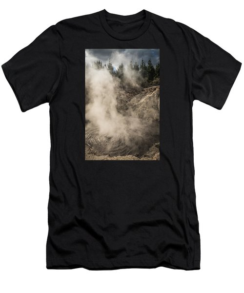 Hells Gate Men's T-Shirt (Athletic Fit)