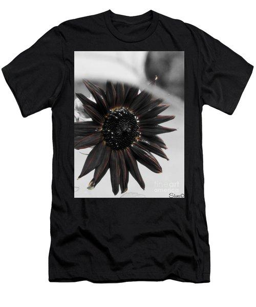 Hells Sunflower Men's T-Shirt (Athletic Fit)