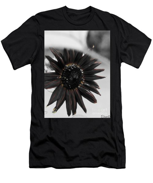 Hells Sunflower Men's T-Shirt (Athletic Fit)