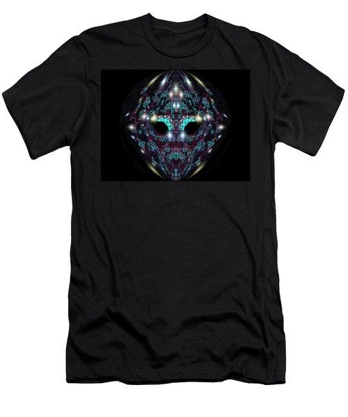 Henreyit Men's T-Shirt (Athletic Fit)