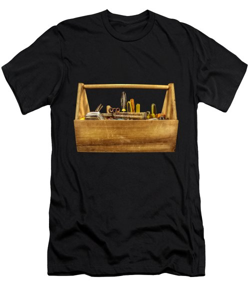 Henry's Toolbox Men's T-Shirt (Athletic Fit)