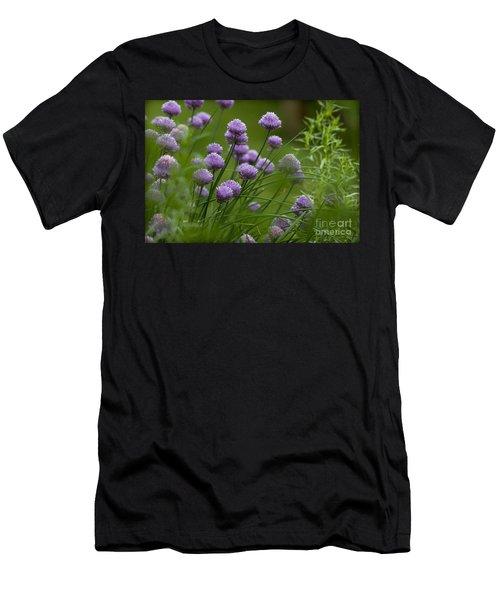 Herb Garden. Men's T-Shirt (Athletic Fit)