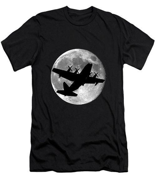 Hercules Moon .png Men's T-Shirt (Athletic Fit)