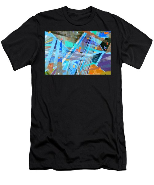 Heretical Musings On Heuristic Mechanisms Men's T-Shirt (Athletic Fit)