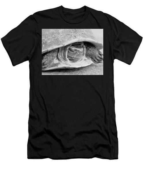 Hermes Men's T-Shirt (Athletic Fit)