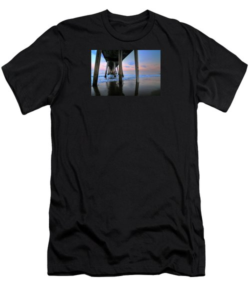 Hermosa Dreamland Men's T-Shirt (Athletic Fit)