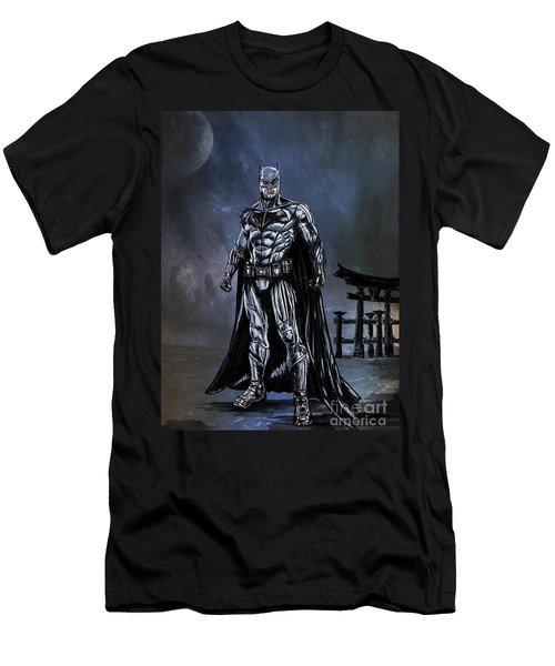 Hero Men's T-Shirt (Athletic Fit)