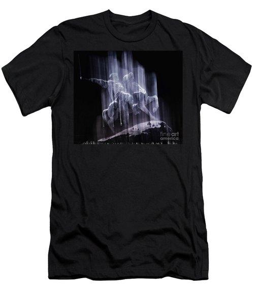 Hetman Men's T-Shirt (Athletic Fit)