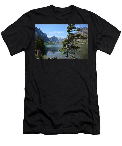 Hidden Beauty Men's T-Shirt (Athletic Fit)