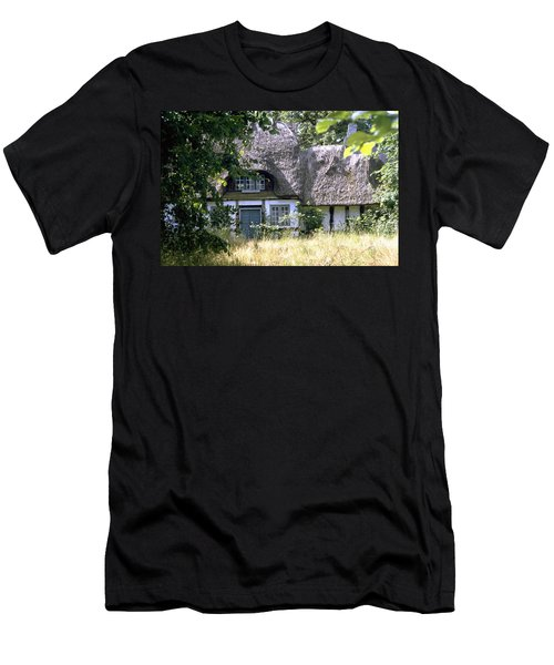 Hidden Beauty Men's T-Shirt (Athletic Fit)