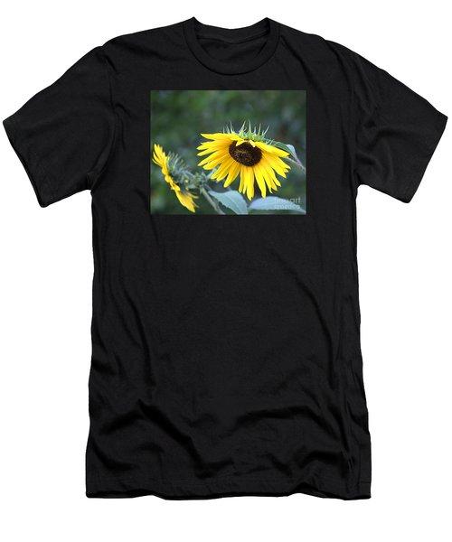 Hidden Depression Men's T-Shirt (Athletic Fit)
