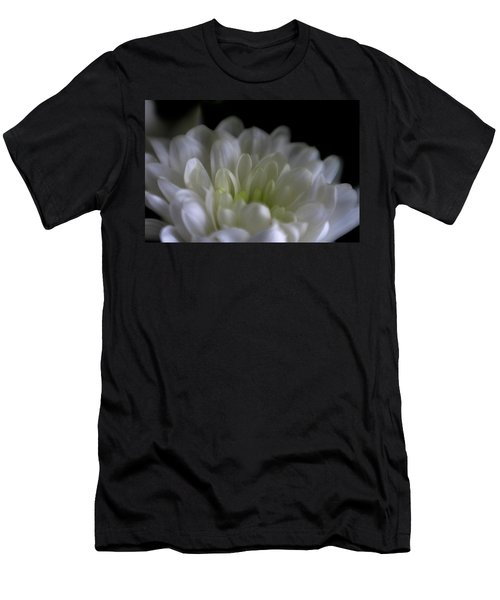 Men's T-Shirt (Athletic Fit) featuring the photograph Hidden Heart by Ian Thompson
