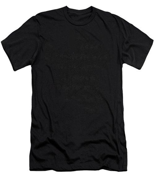 Hidden Image #1 Men's T-Shirt (Athletic Fit)