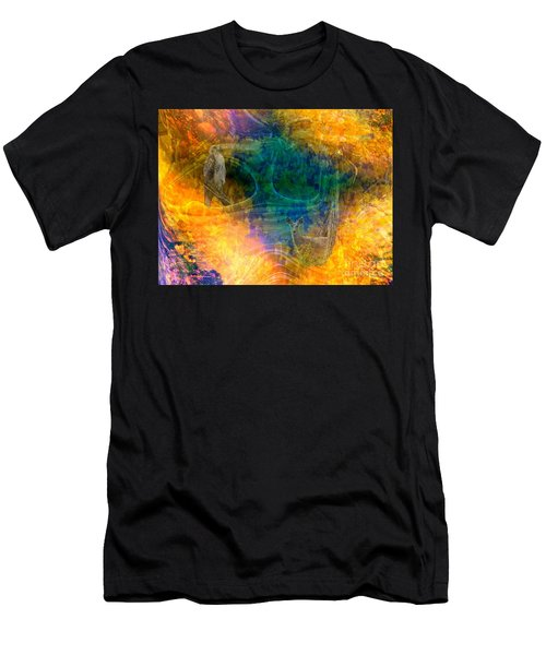 Hidden In Nature Men's T-Shirt (Athletic Fit)