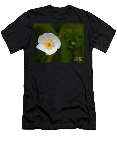 Hidden Tears Men's T-Shirt (Athletic Fit)