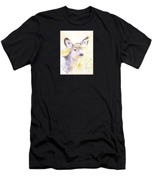 High Alert Men's T-Shirt (Athletic Fit)