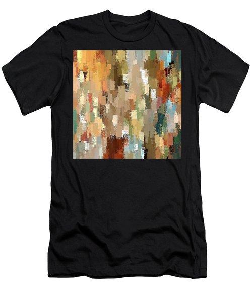 High Desert Living Men's T-Shirt (Athletic Fit)