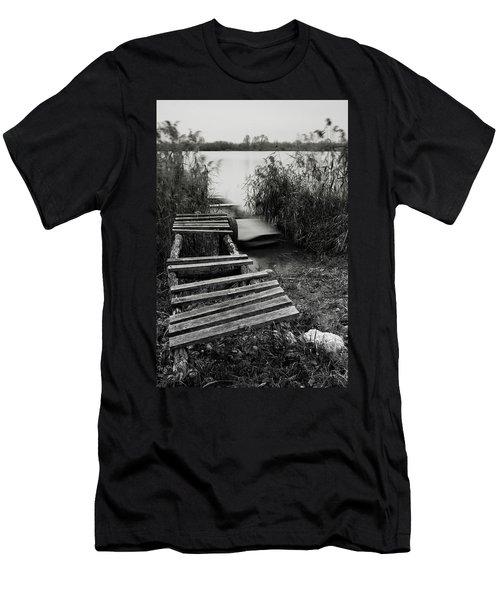 High Hopes Men's T-Shirt (Athletic Fit)