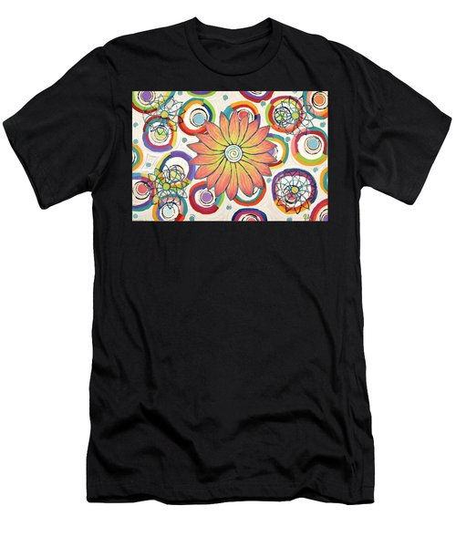 High On Life V 4.0 Men's T-Shirt (Athletic Fit)