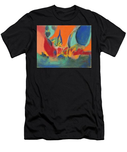High Seas Men's T-Shirt (Athletic Fit)