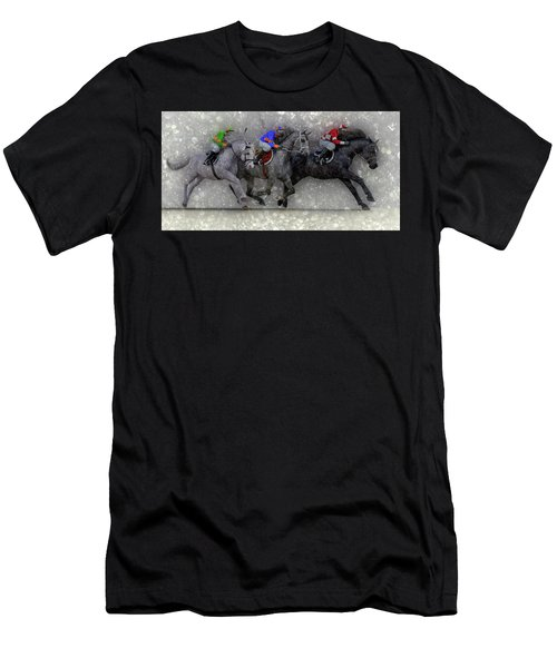 High Stake Love Men's T-Shirt (Athletic Fit)