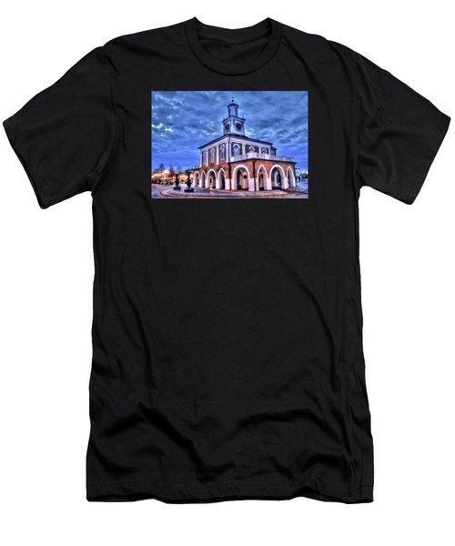Historic 21 Men's T-Shirt (Athletic Fit)