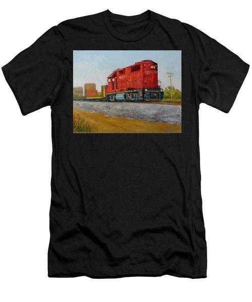 Hlcx 1824 Men's T-Shirt (Athletic Fit)