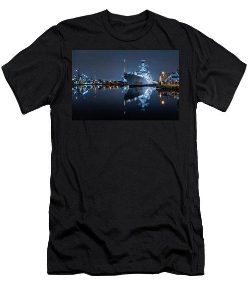 Hms Westminster Men's T-Shirt (Athletic Fit)