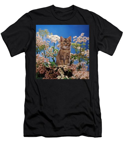Hogging All The Hogweed Men's T-Shirt (Athletic Fit)