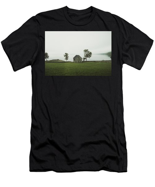Holding On To Memories Men's T-Shirt (Athletic Fit)