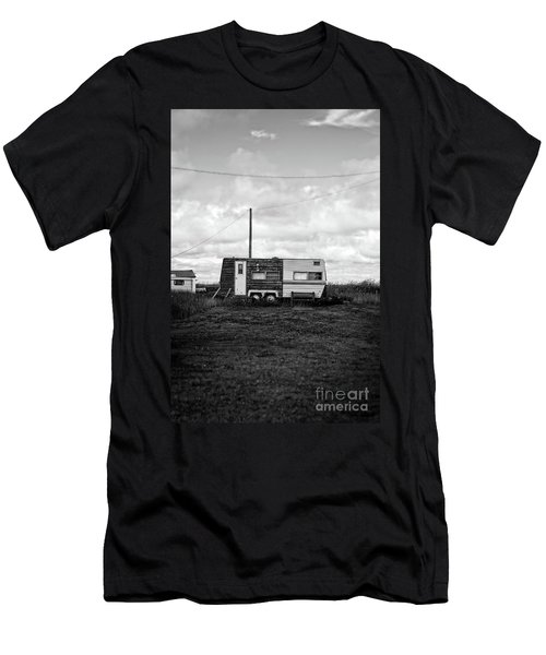 Home Sweet Home North Rustico Prince Edward Island Men's T-Shirt (Athletic Fit)