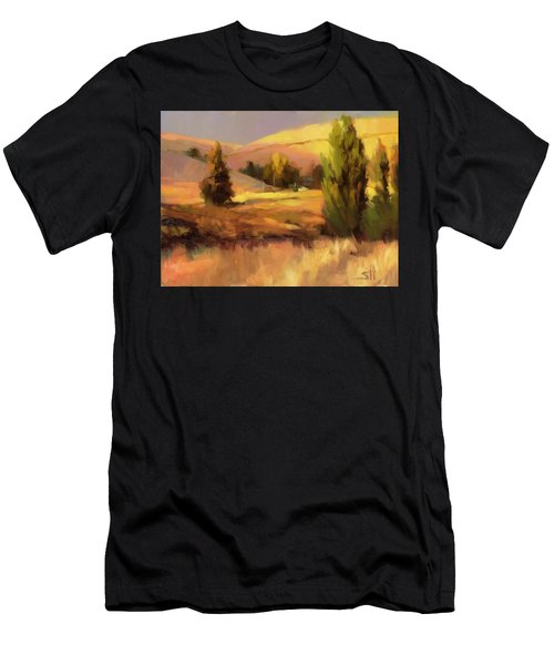 Homeland 1 Men's T-Shirt (Athletic Fit)