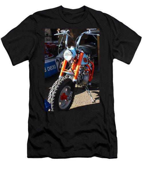 Honda Mini Trail Men's T-Shirt (Athletic Fit)