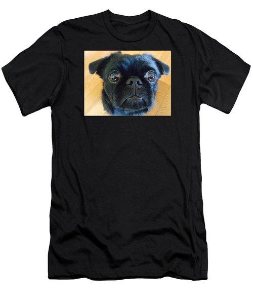 Honestly Men's T-Shirt (Athletic Fit)