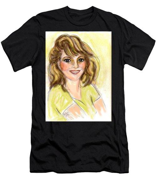 Honey Men's T-Shirt (Athletic Fit)